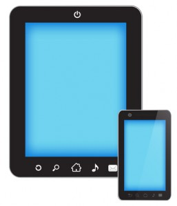 Tablet touch pc and smart phone